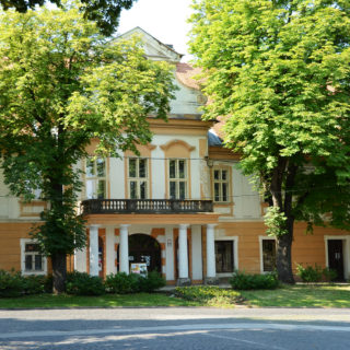 Múzeum v Zlatých Moravciach